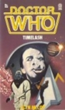 Doctor Who: Timelash by Glen McCoy