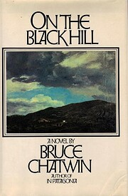 On the black hill di Bruce Chatwin