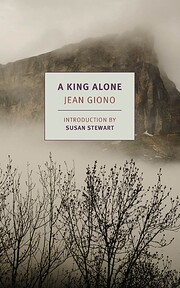 A King Alone (New York Review Books…