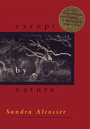 Except by Nature (National Poetry Series)…