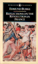 Reflections on the Revolution in France by…