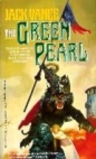 The Green Pearl by Jack Vance