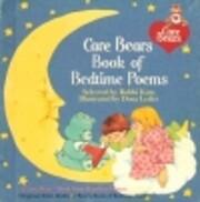 Care Bears Book of Bedtime Poems de Care…