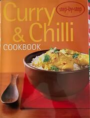 Curry & Chilli Cookbook de Confident Cooking