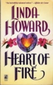Heart of Fire – tekijä: Linda Howard
