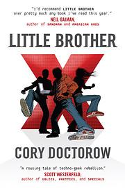 Little Brother par Cory Doctorow