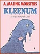 Kleenum by Jim Slater