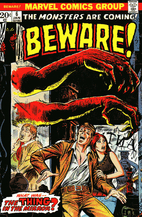 Beware # 6