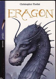 Eragon Poche. L'Héritage 1 av Christopher…