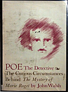 Poe the Detective: The Curious Circumstances…