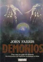 Demonios av John Farris