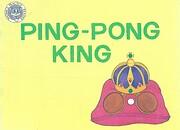 Ping-Pong King af MODERN CURRICULUM PRESS