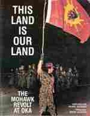 This land is our land: The Mohawk revolt at…