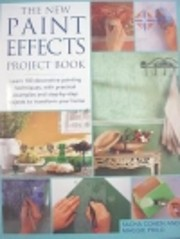 The New Paint Effects Project Book: Learn…