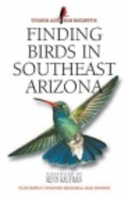 Tucson Audubon Society's finding birds in…