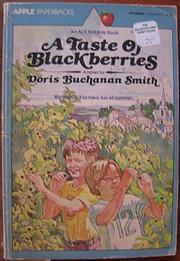 A Taste of Blackberries por Doris Buchanan…