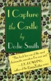 I Capture the Castle door Dodie Smith