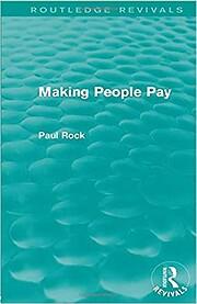 Making people pay – tekijä: Paul Elliott…