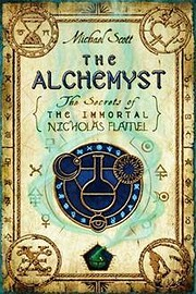 The Alchemyst (The Secrets Of The Immortal,…
