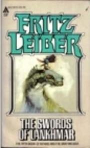 The swords of Lankhmar de Fritz Leiber