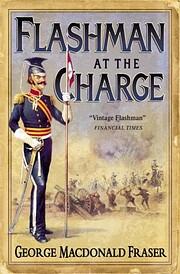 Flashman at the Charge av George MacDonald…