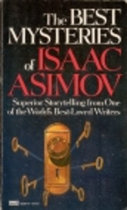 The Best Mysteries of Isaac Asimov –…