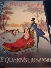 The Queen's Husband por Jean Plaidy