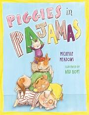Piggies in Pajamas with Read Along Cd av…