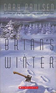 Brian's Winter por Gary Paulsen