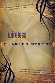 Wireless por Charles Stross