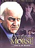 Inspector Morse 08: Ghost in the Machine…