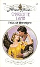 Heat of the Night by Charlotte Lamb