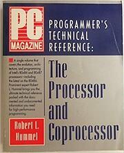 PC Magazine Programmer's Technical…
