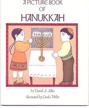 A Picture book of Hanukkah af David A. Adler