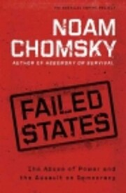Failed States: The Abuse of Power and the…
