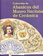 COLECCION DE ABANICOS DEL MUSEO NACIONAL DE…