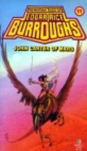 John Carter of Mars: (Mars Novels #11) por…