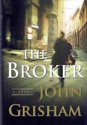 The Broker [LARGE PRINT de John Grisham