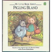 My Little book About Pigling Bland av Sylvia…