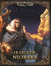 Le Legs de Niobara – tekijä: Fabian…