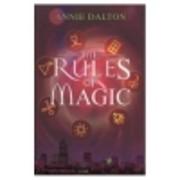 The Rules of Magic de Annie Dalton