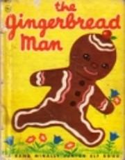 The Gingerbread Man (A Rand McNally Juinor…