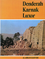 Luxor/Karnak: A Souvenir Book – tekijä:…