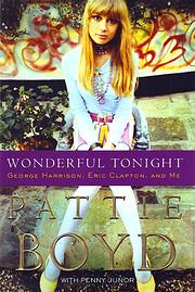 Wonderful Tonight: George Harrison, Eric…
