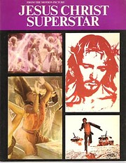 Jesus Christ superstar by David James