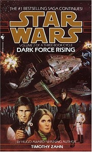Dark Force Rising (Star Wars: The Thrawn…
