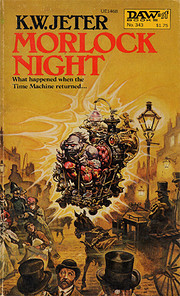 Morlock Night por K. W. Jeter