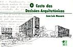 O custo das decisões arquitetônicas by…