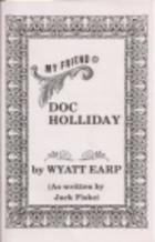 doc holliday and wyatt earp relationship marketing