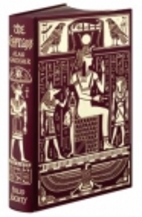 The Egyptians by Alan Gardiner